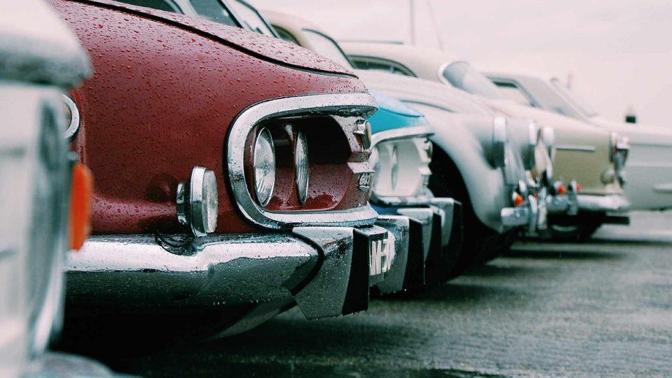 Reclaim Car Tax